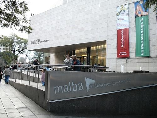Museo de Arte Latino-Americano de Buenos Aires (Malba)