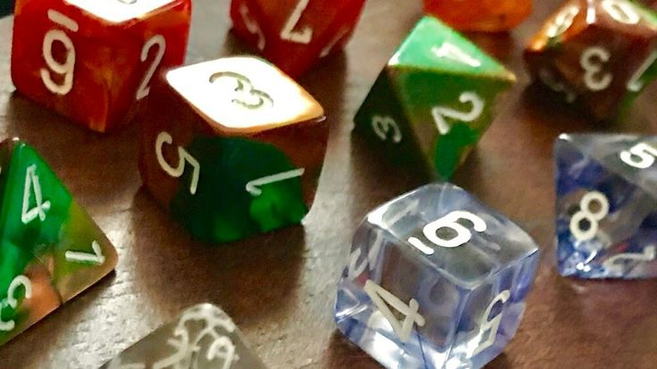 Much like Dungeons & Dragons, an office job can be an immersive experience. Between meetings and deadlines, jobs become a challenging quest of their own.