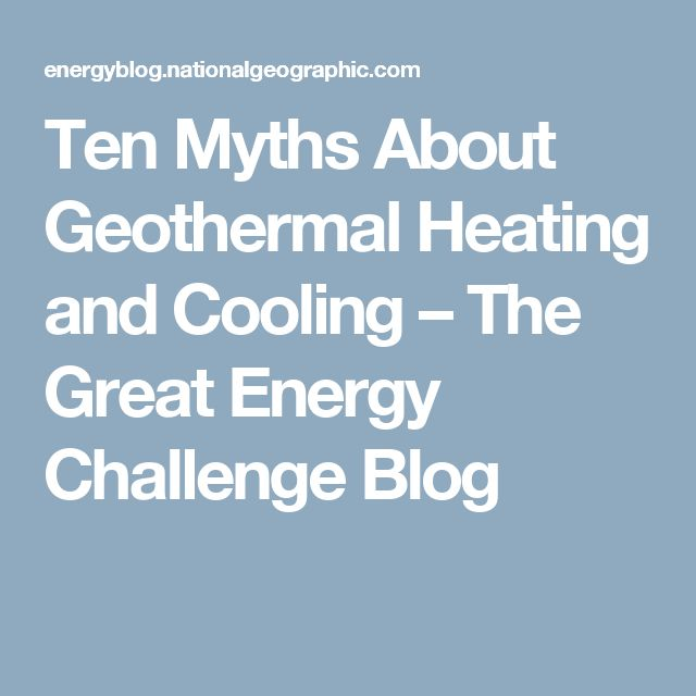 Best 25+ Heating And Cooling Ideas On Pinterest