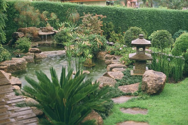 8 best Outdoor Asian/Oriental Landscapes images on Pinterest ...