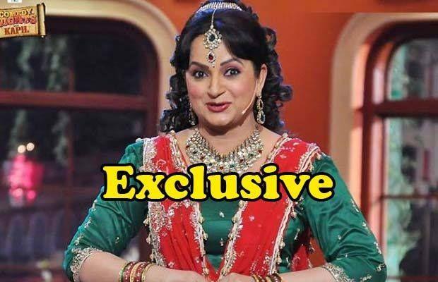 Upasana Singh-Kapil Sharma Fall Out? 'Pinky Bua' Teams Up With Krushna? - http://www.movienewsguide.com/upasana-singh-kapil-sharma-fall-pinky-bua-teams-krushna/153415