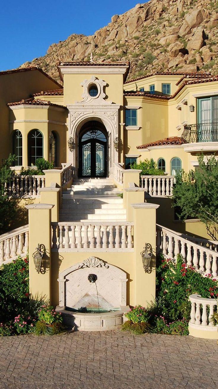 Candelaria Designs 152 best Architecture Mediterranean