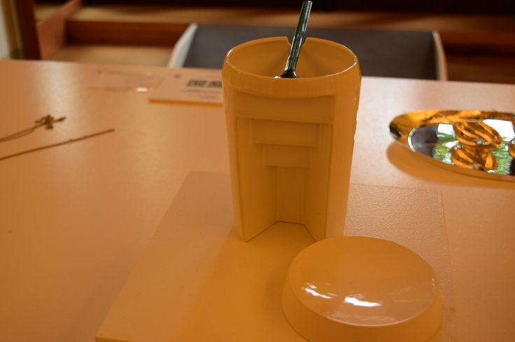 Haus Scheu Honeypot - Designer: David Tavcar www.davidtavcar.com