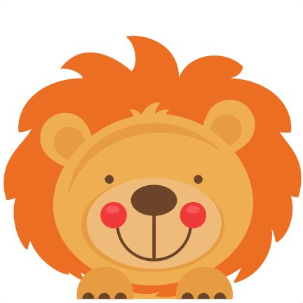 391 best i images on pinterest rh pinterest com cute lion clipart black and white cute lion face clipart