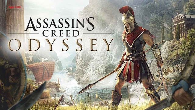 Assassin S Creed Odyssey Is A 2018 Action Adventure Game Created