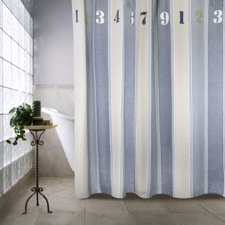 1000 Ideas About Farmhouse Shower Curtain On Pinterest Hall Tree Bench Plank Flooring And