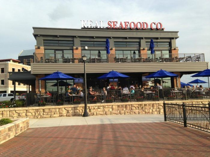 6. Real Seafood Company Bay City (199 Uptown Dr, Bay City)