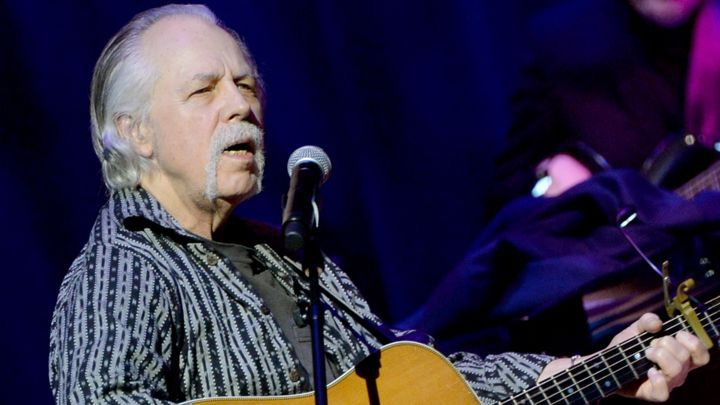 """Songwriter and performer Steve Young, one of the earliest purveyors of what would come to be labeled """"Outlaw Country,"""" died Thursday in Nashville. He was 73. In 1969, Young first recorded what would become his best-known song, """"Seven Bridges Road."""""""