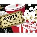 Kid Activities | Popcorn Theme