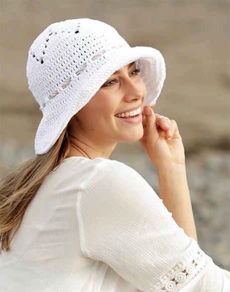 Spring hat Brim hat Summer hat Cotton hat Beach hat Sun hat