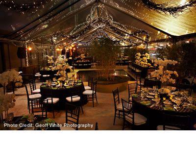 Hotel Vitale Weddings Bay Area Wedding Venue San Francisco Ca 94105