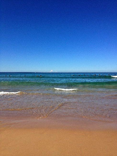 One Place: Three Photos - Freshwater Beach, Sydney, Australia « Loveateverybite Loveateverybite