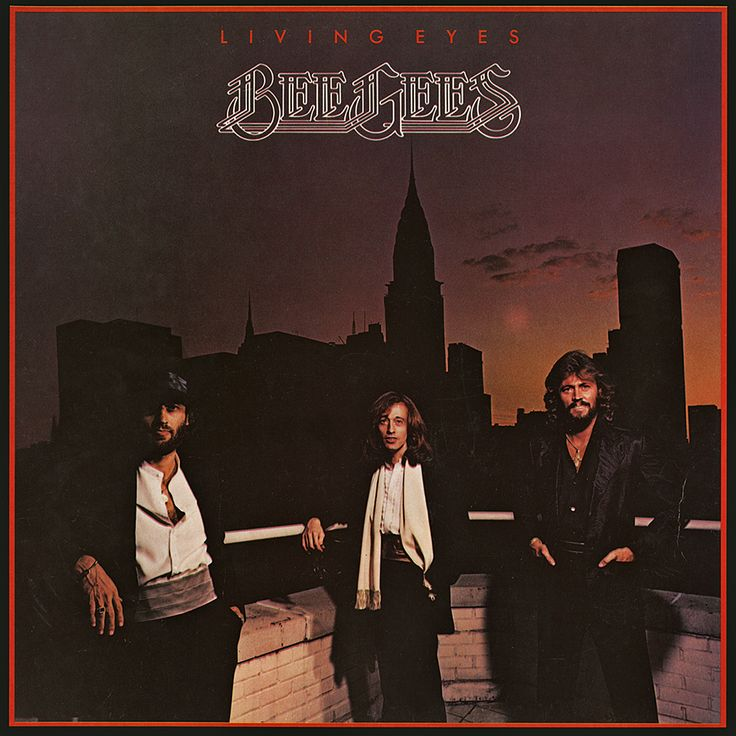 30 Best Bee Gees Cover Art Images On Pinterest Bees