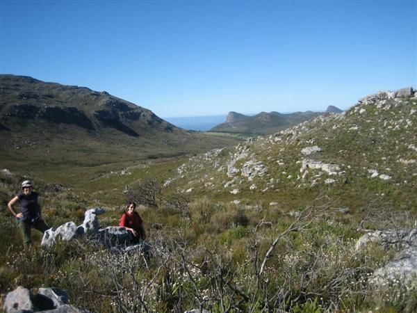 Self catering accommodation, Cape Point, Cape Town  Mountain adventures are a must, seeing as its right outside the back door  http://www.capepointroute.co.za/moreinfoAccommodation.php?aID=291