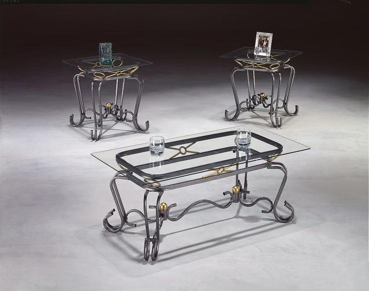 $89.99 XO 3 Piece Cocktail Table Set C3612 SET. The XO Coctail Set Includes