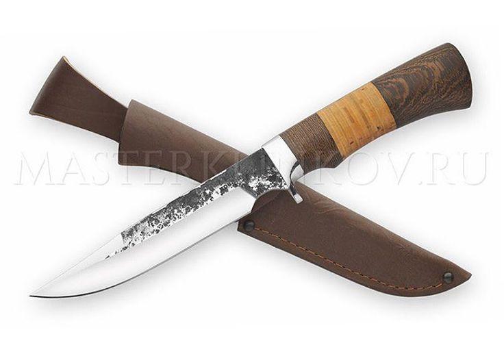 Нож из стали Х12МФ «Судак», цена 4.100₽. Вид стали: Сталь Х12МФ. Тип ножа: Охотничий нож, Туристический нож. Материал рукояти: Береста, Венге. Форма клинка: Судак. Длина клинка: 145 мм. Наибольшая ширина клинка: 27 мм. Длина ножа: 270 мм. Длинна рукояти: 125 мм. Твердость стали: 63 HRC. #нож #knive #knives #knife #knifes #подарок #нг #рыбалка #охота #отдых #жбанов #глухарь #туризм #венге #береста #Х12МФ #дерево #рукоять #сталь #мастерклинков #masterklinkov