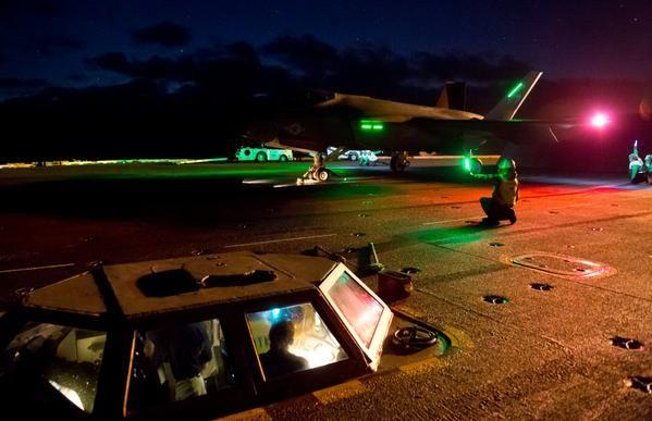 Lockheed Martin F - 35 C Lightning II