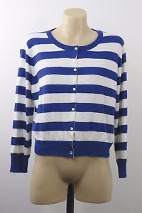 NWOT Size L 14 Revival Ladies Knit Top Cardigan Retro Pinup Chic Casual Design  | eBay