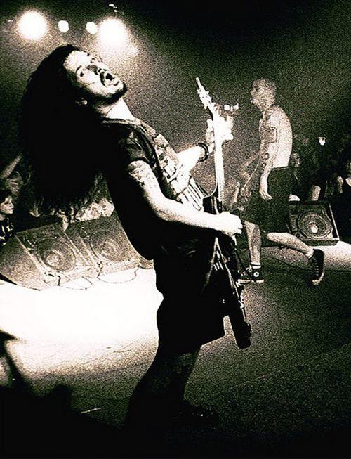 Pantera power metal lyrics