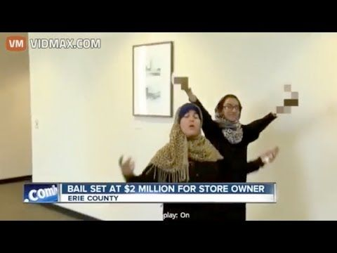 YouTube OBAMA & CLINTON LIES: PEACEFUL ISLAM FOOD STAMP EBT FRAUD THEFT OF $2 MILLION IN 1NEW YORK  STORE RUN BY MUSILIMS. FLORIDA HAS LOST MONEY TO FRAUD BY ISLAMISTS