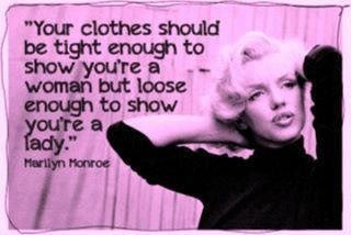 Clothes: Quotes 3, Daily Quotes, Style, Marilyn Monroe Quotes, Funny Sarcasm Quotes, Inspirational Quotes, Things, Inspiration Quotes