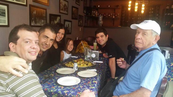 Italian Food Medellín