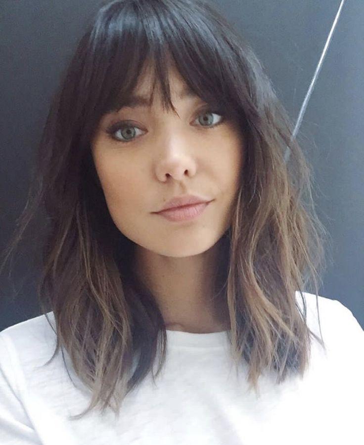 Mid Length Hairstyles Ideas For Womens Medium Hair Hair Cuts