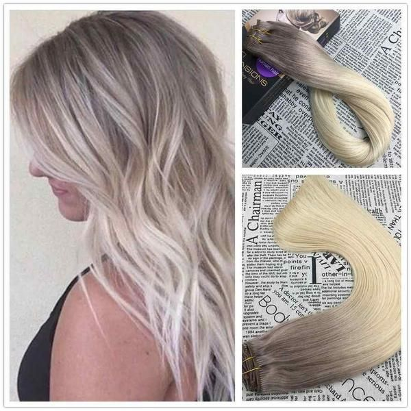 25 best ideas about balayage extensions on pinterest