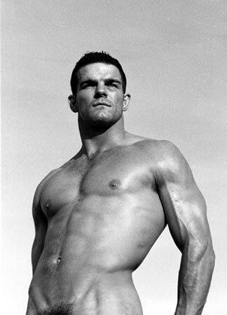London-born Australian rugby player Ian Roberts came out in 1995, the first person in the sport's history to do so.