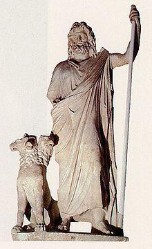 Greek Underworld from Wikipedia