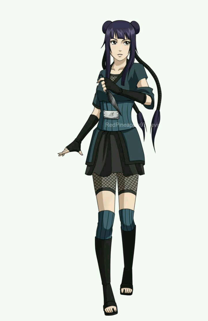 29 best Naruto OC Girls images on Pinterest | Naruto oc ...