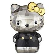 Hello Kitty Gold Bow $140