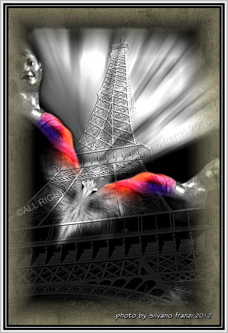 """""""I Love Paris"""" (Cole Porter) by phõtos_gráphein Silvano Franzi  on 500px"""