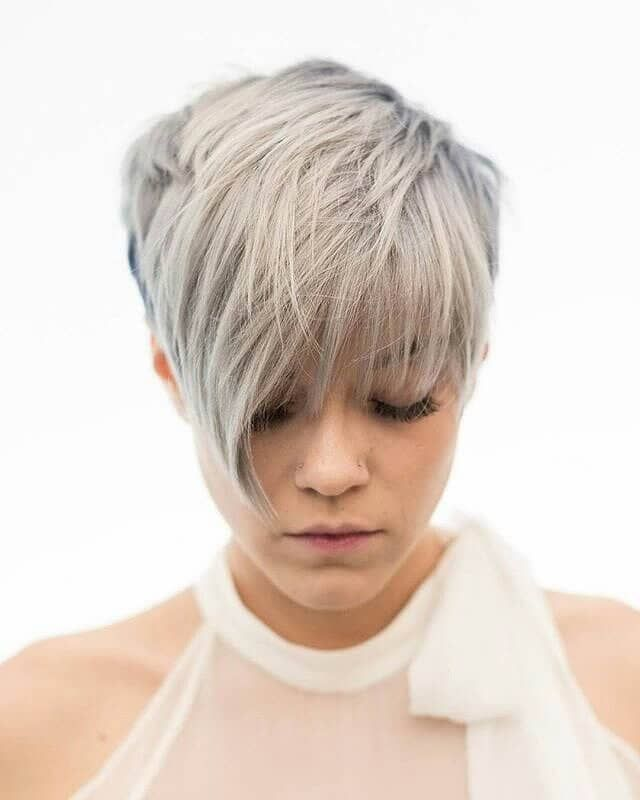 50 Pixie Haircuts You Ll See Trending In 2019 Cool Cuts