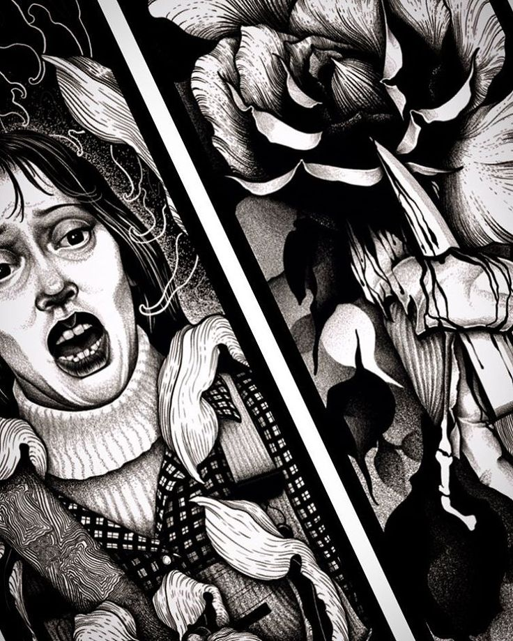 Cheeky peek at the 2 new prints I'll have with me at @brightontattoocon this weekend. I only sell prints at conventions so it's the one time to pick them up I'm afraid.  I'm fully booked for the convention, but I'll be the one hunched over, sweating, hiding from everyone with my back to them like a troll princess.