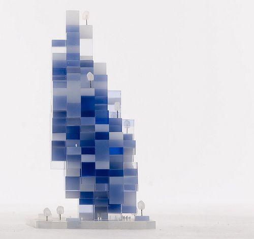 labcut:  Copenhagen Sky Village (by mvrdvpr)