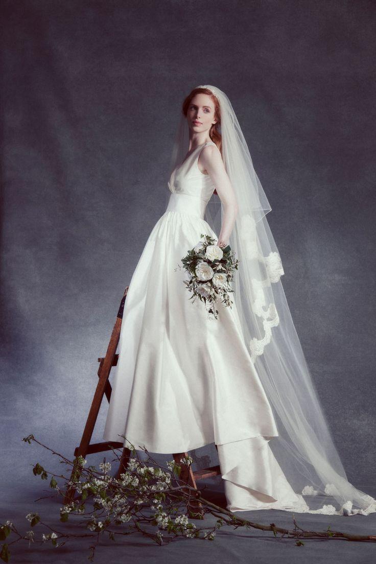 13 best Emma Hunt images on Pinterest   The bride, Wedding bride and ...