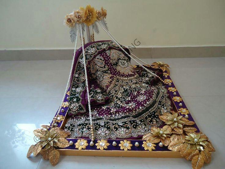 223 Best Images About Bangladeshi Wedding Dala Decorations