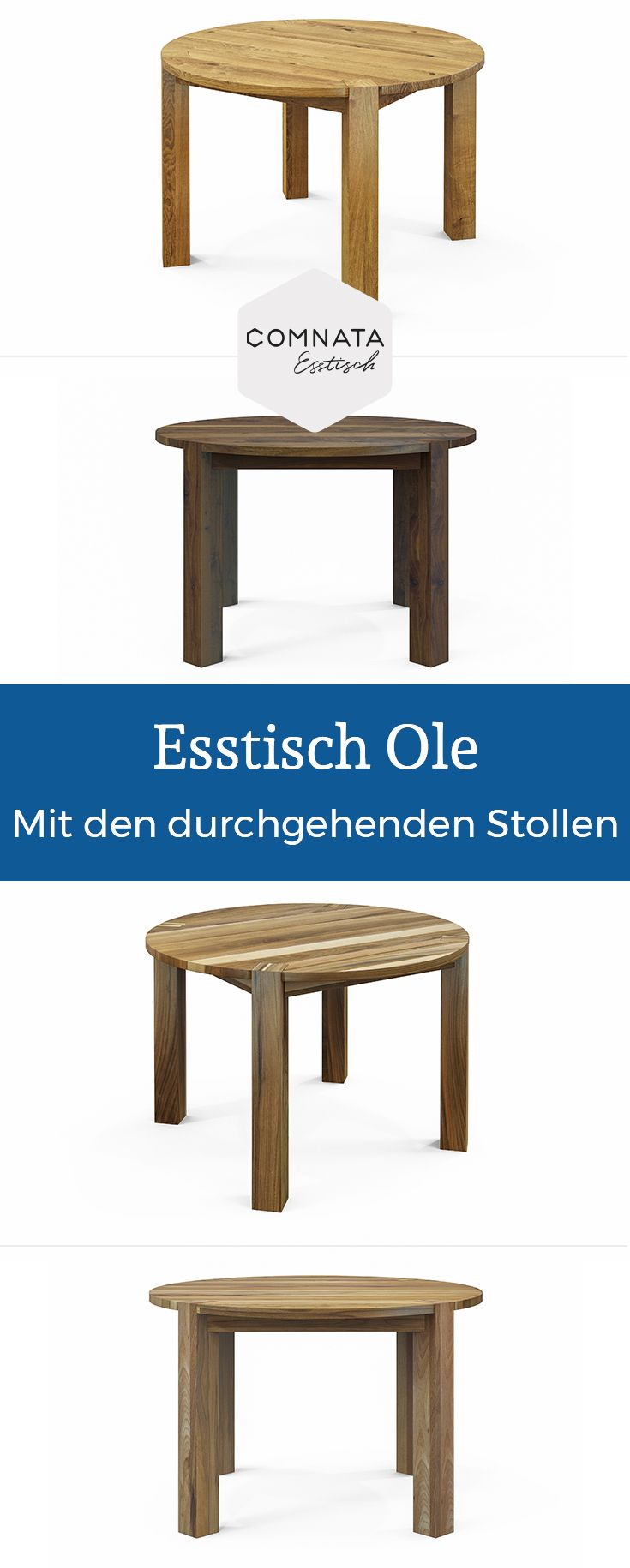 The 64 best Runder Esstisch images on Pinterest