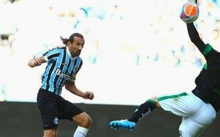 Blog Esportivo do Suiço:  Campeonato Gaúcho, Quartas-de-final: Grêmio vence Juventude e pega Brasil em semi