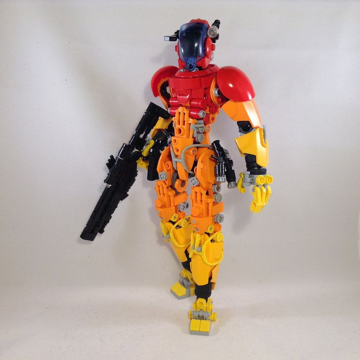 ~Bionicle (c) The Lego Group ~Neck guard inspiration by nobu_tary (Twitter) ~MOC built by Me   Note: I'm unable to continue to create biography/story for Embrecen, due to my army service and relative urgency. Will finish her story until this weekend.
