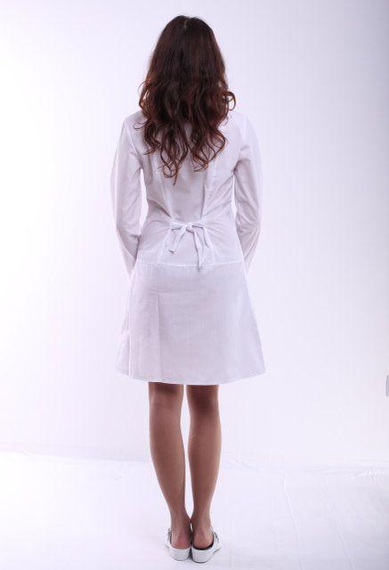 Женский медицинский халат, фото 2