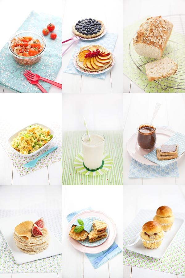 100% Végétal: Petit végétarien gourmand ★ Petit concours !