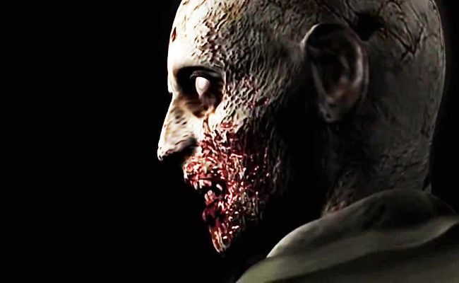 Our frame of reference for talking about games often lags behind the reality of their development. #ResidentEvil