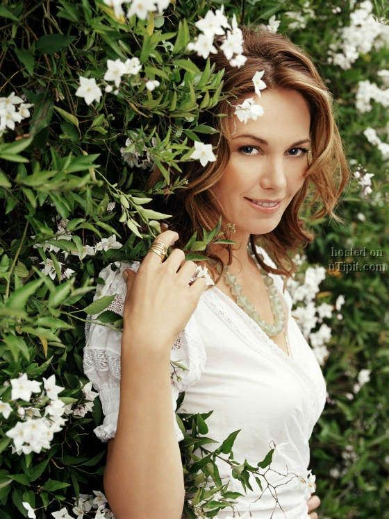 diane lane - what's her secret?  I want it!