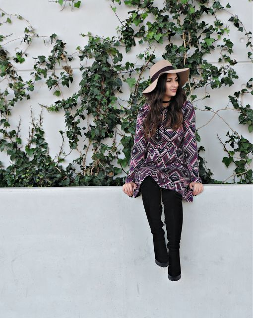 Do it like the 70's - Study About Fashion - by Alexandra Alexandridou