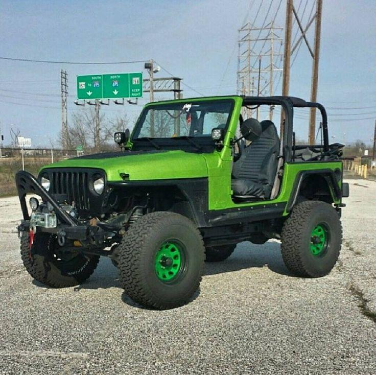Pin by BeardedDad24 on Vehicles | Jeep, Jeep life, Jeep truck