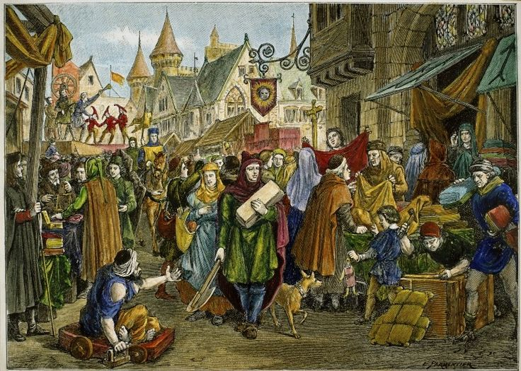 a history of dueling in medieval europe Setting: medieval europe group description middle ages (or pejoratively: dark ages) was a period of european history spanning from 5th to 15th century (roughly from the fall of the western roman empire till the beginning of the renaissance and the age of.