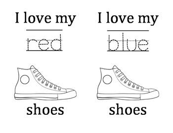 I Love My White Shoes Pete The Cat Coloring Coloring Pages