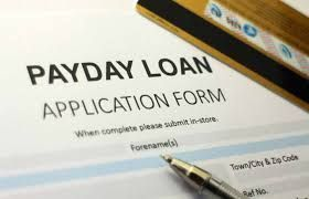 Payday loan or loan shark?   Loan sharks are Known to be cheaper than some payda